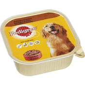 Hundmat Kyckling & kalkon 300g Pedigree