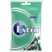 Tuggummi Eukalyptus Sockerfri 35g Extra