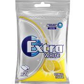 Tuggummi Extra Professional White Citrus 29g Extra