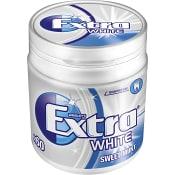 Tuggummi Sweet Mint Sockerfri 84g Extra