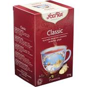 Classic Cinnamon spice 17-p KRAV Yogi Tea