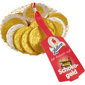 Chokladpengar 100g Asba