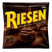 Mörk choklad Toffee 150g Riesen