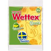 Hushållsduk Wettex Classic 10-p Wettex