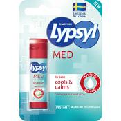 Läppsyl Eucalyptus oil 1-p Lypsyl