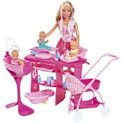 Steffi Baby Care Steffi Love