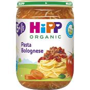 Pasta bolognese Från 15m Ekologisk 250g Hipp