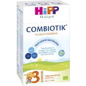 Tillskottsnäring Combiotik 3 Pulver Från 12mån Ekologisk 600g Hipp