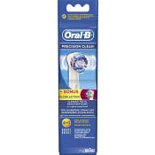 Tandborstrefill Precision Clean + Floss Action Oral-B