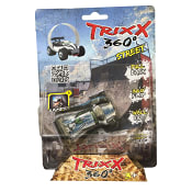 Bil med ramp Trixx 360