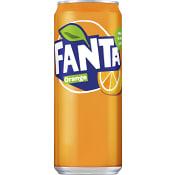 Läsk Orange 33cl Fanta
