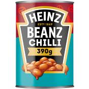 Bönor Vita Chili 400g Heinz