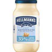 Majonnäs light 400g Hellmanns