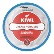 Skofett Leather Grease Neutral 50ml KIWI