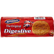 Digestive Original 400g Mc Vities