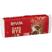Dark rye 400g Ryvita