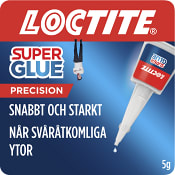 Lim Super Glue Precision 5g Loctite