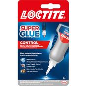 Lim Super Attak Control 3g Loctite