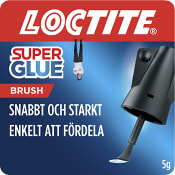 Lim Super Glue Brush On