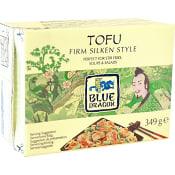 Tofu 349g Blue Dragon