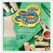 Risark till vårrullar 134g Blue Dragon
