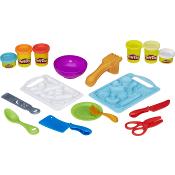 Leklera Shape´n Slice Play-Doh