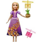 Rapunzel Floating Disney Princess