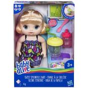 Baby Alive Sweet Spoonfuls baby Hasbro