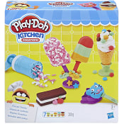Leklera Frozen Treats Play-Doh