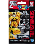 Blindbags Tiny Turbo Changers Transformers