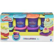 Leklera Plus Variety 8-p Play-Doh