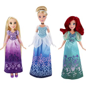 Docka Classic Fashion Disney Princess