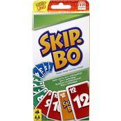 Kortspel Skip Boo