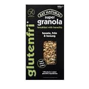 Super Granola 425g Eat Natural