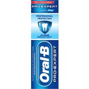 Tandkräm Pro-Expert 75ml Oral-B