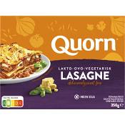Vegetarisk lasagne Fryst 350g Quorn