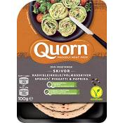 Vegetariska skivor 100g Quorn