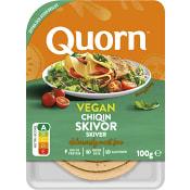 Pålägg Skivor Lätta & Välsmakande Vegan Glutenfri 100g Quorn