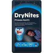Byxblöjor 4-7 år 10-p DryNites