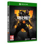 Call of Duty Black Ops 4 XB1