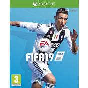 FIFA 19 XB1