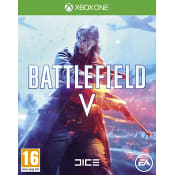 Battlefield V XB1