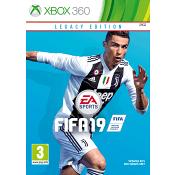 FIFA 19 Legacy Edition X360