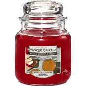 Doftljus Apple Cinnamon Yankee Candle