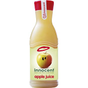 Äpplejuice 900ml Innocent