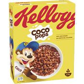 Flingor Coco Pops 375g Kellogg's