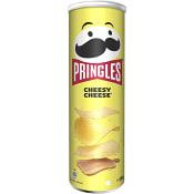 Chips Cheesy cheese 200g Pringles