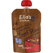 Barnmat Köttgryta 7m Ekologisk 130g Ellas Kitchen