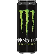 Energidryck 50cl Monster Energy