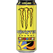 Energidryck The doctor 50cl Monster energy